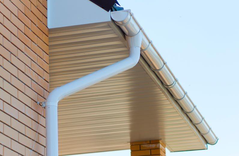 вотосток для крыши